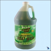 Starbrite - Power Pine concentrated boat wash